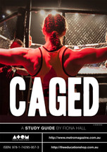 Caged (ATOM study guide)