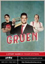 Gruen (ATOM study guide)