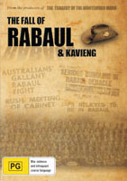 Fall of Rabaul and Kavieng, The