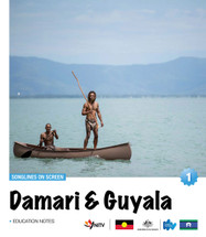 Songlines on Screen: Damari & Guyala (3-Day Rental)