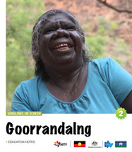 Songlines on Screen: Goorrandalng (1-Year Access)