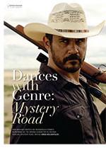 Dances with Genre: <em>Mystery Road</em>