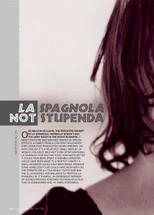 La Spagnola': Not Stupenda