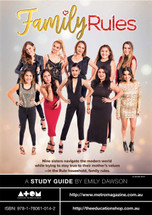 Family Rules (ATOM study guide)