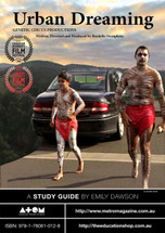 Urban Dreaming (ATOM study guide)