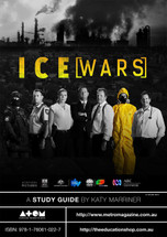 Ice Wars (ATOM study guide)