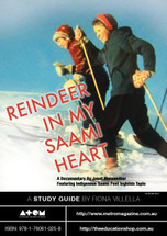Reindeer in My Saami Heart (ATOM study guide)
