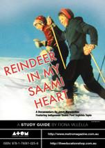 Reindeer in My Saami Heart (ATOM study guide)