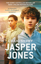 Jasper Jones - Book