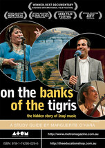 On the Banks of the Tigris: The Hidden Story of Iraqi Music (ATOM study guide)