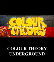 Colour Theory Underground (3-Day Rental)