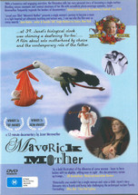 Maverick Mother