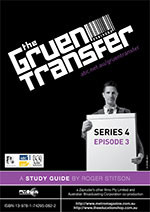 Gruen Transfer, The - Series 4, Episode 03