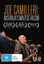 Joe Camilleri: Australia's Maltese Falcon