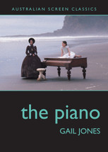 Piano, The (Australian Screen Classics)