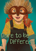 Dare to Be Different (Blu-ray)