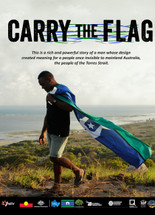 Carry the Flag (3-Day-Rental)