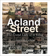 Acland Street: The Grand Lady of St Kilda