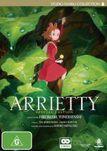 Arrietty (Special Edition)