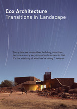 Cox Architecture: Transitions in Landscape