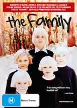 Family, The (3-Day Rental)
