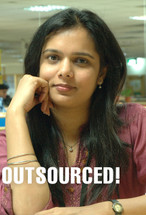 Outsourced! (1-Year Access)