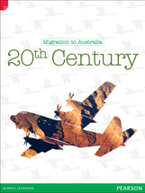 Discovering History: Migration to Australia: 20th Century