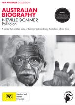 Australian Biography Series - Neville Bonner (3-Day Rental)