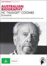 Australian Biography Series - HC 'Nugget' Coombs (3-Day Rental)