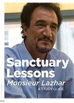 Sanctuary Lessons: <em>Monsieur Lazhar</em>: A Study Guide