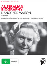 Australian Biography Series - Nancy Bird Walton (3-Day Rental)