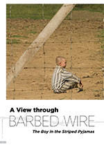 A View through Barbed Wire: <em>The Boy in the Striped Pyjamas</em>