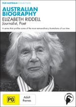 Australian Biography Series - Elizabeth Riddell (3-Day Rental)