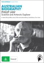 Australian Biography Series - Phillip Law (3-Day Rental)