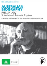 Australian Biography Series - Phillip Law (1-Year Access)