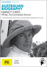 Australian Biography Series - Nancy Cato (3-Day Rental)