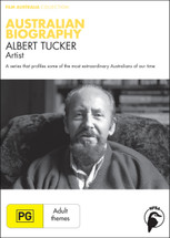 Australian Biography Series - Albert Tucker (1-Year Access)