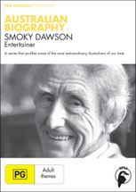 Australian Biography Series - Smoky Dawson (3-Day Rental)