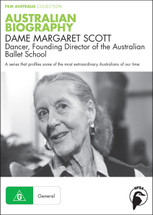 Australian Biography Series - Dame Margaret Scott (1-Year Access)