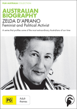 Australian Biography Series - Zelda D'Aprano (3-Day Rental)