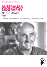 Australian Biography Series - Bruce Dawe (1-Year Access)