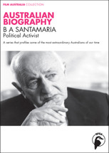 Australian Biography Series - BA Santamaria (3-Day Rental)