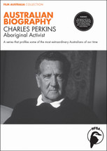 Australian Biography Series - Charles Perkins (3-Day Rental)