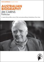 Australian Biography Series - Jim Cairns (1-Year Access)
