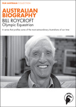 Australian Biography Series - Bill Roycroft (3-Day Rental)
