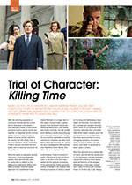 Trial of Character: <em>Killing Time</em>