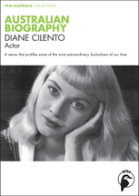 Australian Biography Series - Diane Cilento (1-Year Access)