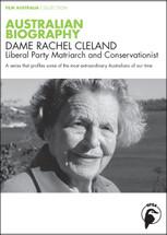 Australian Biography Series - Dame Rachel Cleland (3-Day Rental)