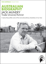 Australian Biography Series - Jack Mundey (1-Year Access)
