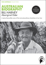 Australian Biography Series - Bill Harney (1-Year Access)
